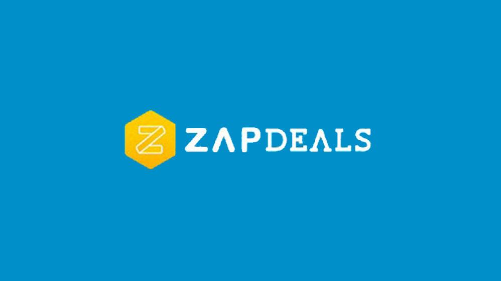 Zap Deals [video review]