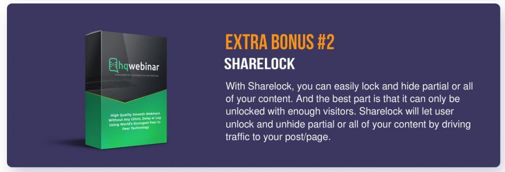 Extra HQ webinar bonus 2