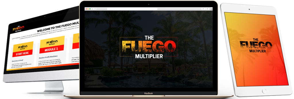Fuego multiplier review