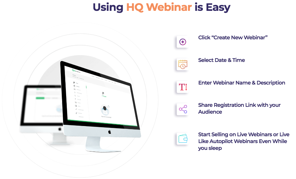 HQ Webinar review