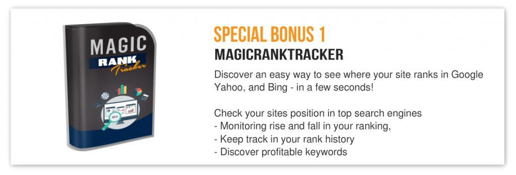 Ranksnap special bonus 1