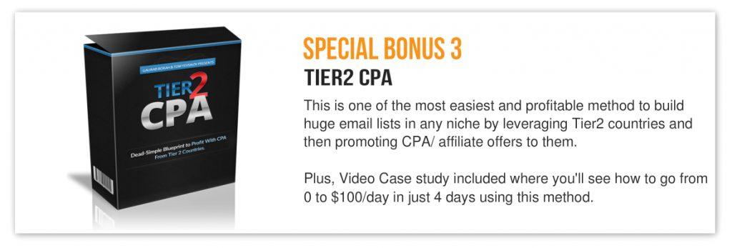 Ranksnap special bonus 3