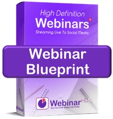 WebinarHD blueprint