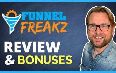 FunnelFreakz Review And Bonuses