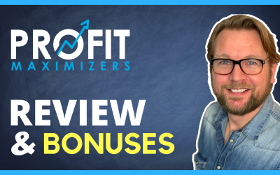 Profit Maximizers Review And Bonuses