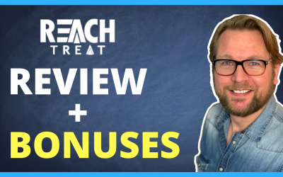 ReachTreat Review And Bonuses