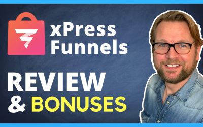 XpressFunnels review and bonuses
