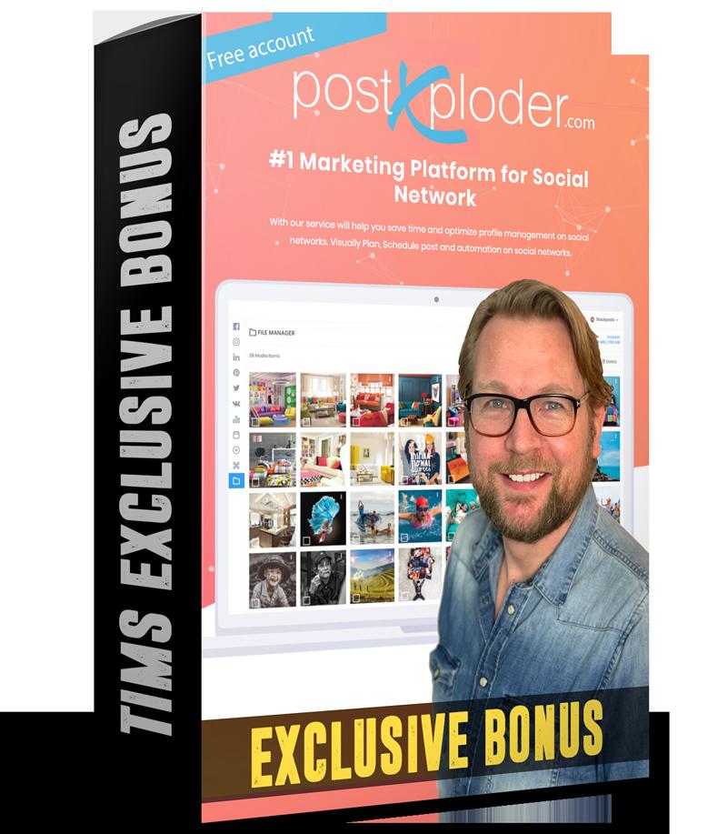 postxploder.com account