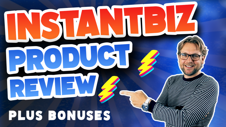 InstantBiz Review And Bonuses