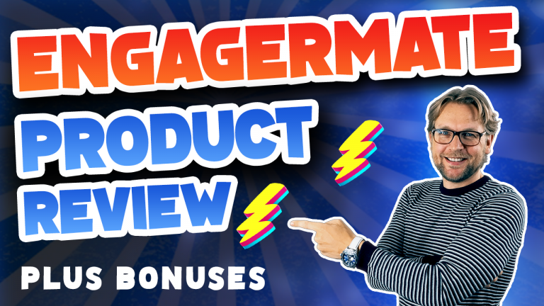 Engagermate Review And Bonuses