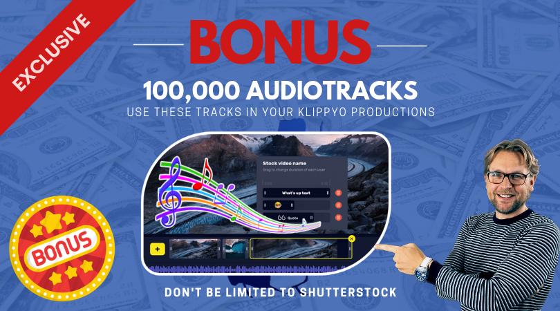 Klippyo Bonus 2