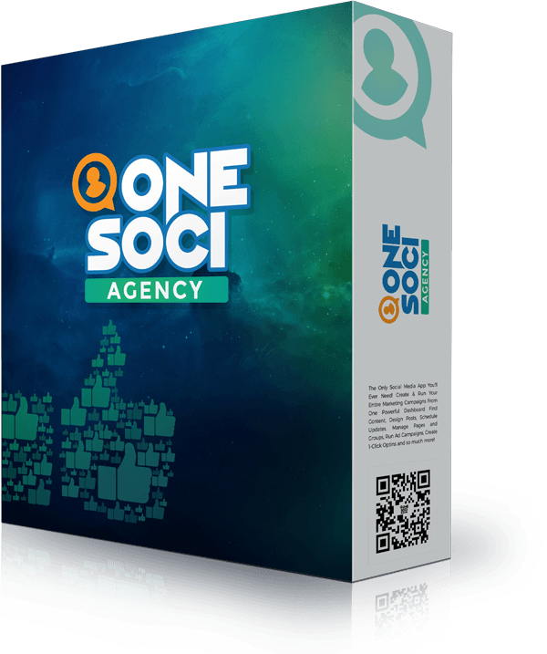 onesoci agency review