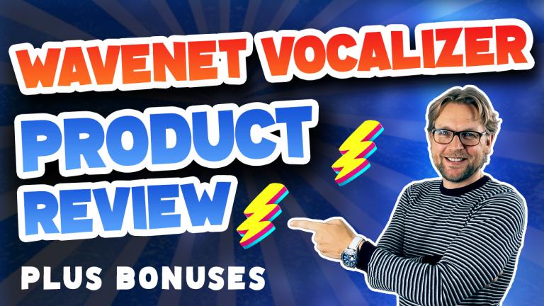 WaveNetVocalizer Review And Bonuses