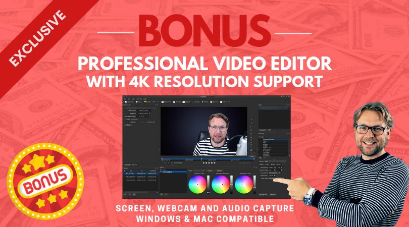 Video App Suite Bonus 7