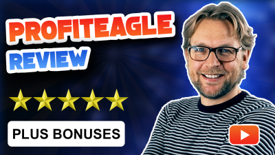ProfitEagle Review