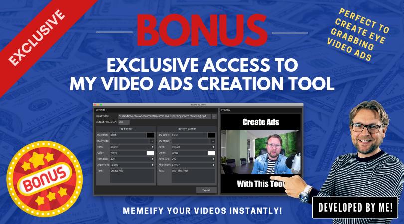 Video App Suite Bonus 3