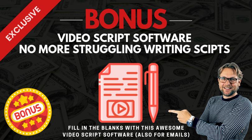 Video App Suite Bonus 6