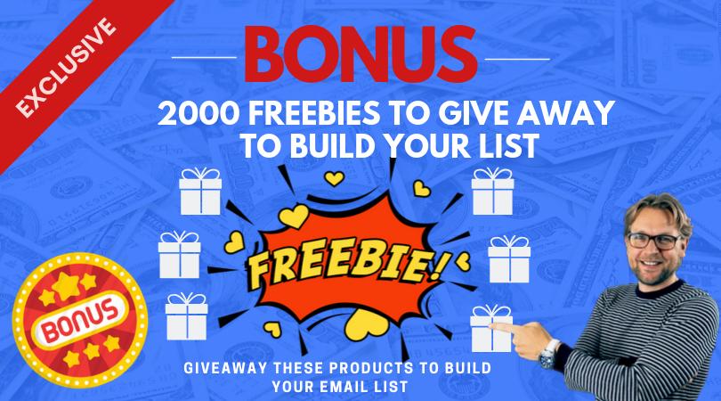 2000 freebies