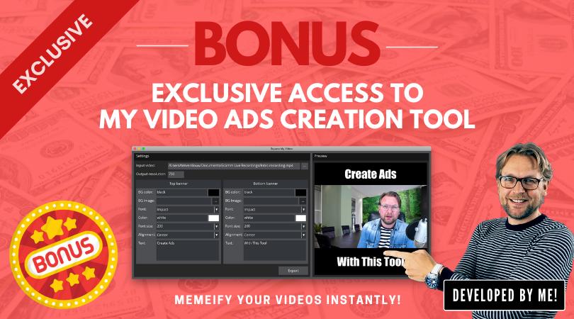 Video App Suite Bonus 2