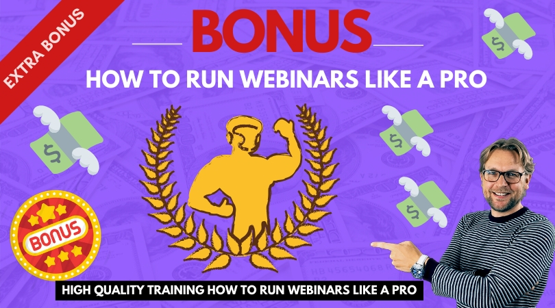 Webinarkit Bonus 2